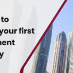 A guide to buying your first investment property