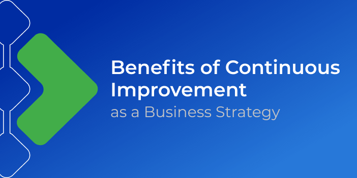 Tips to Keep Your Business Continuously Improving