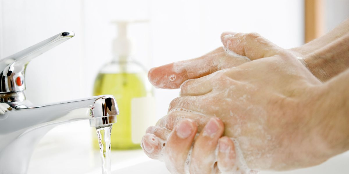 how to maintain personal hygiene
